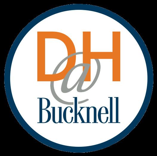 DH@Bucknell Logo