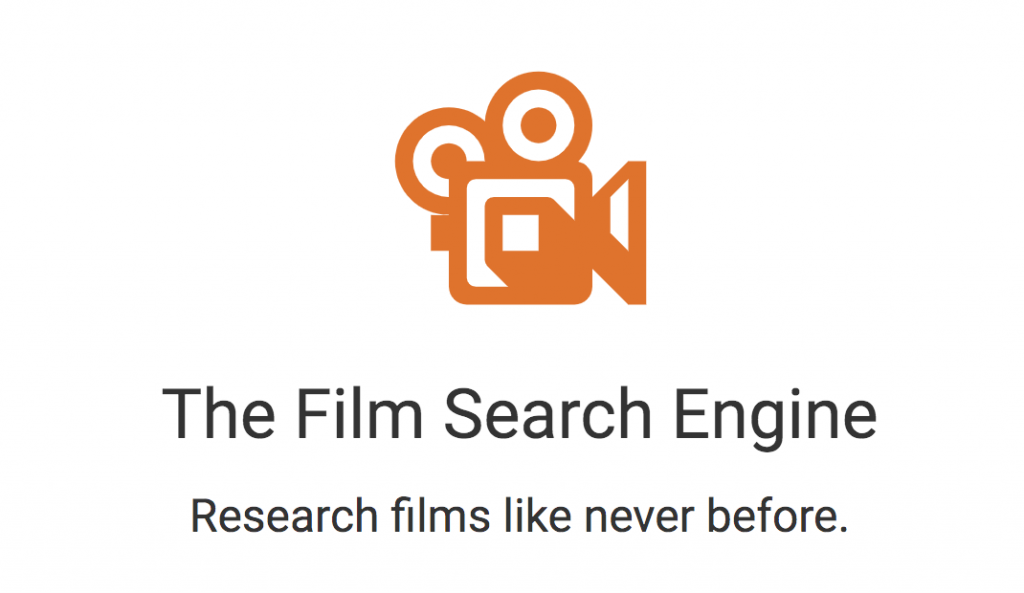 The Film Search Engine