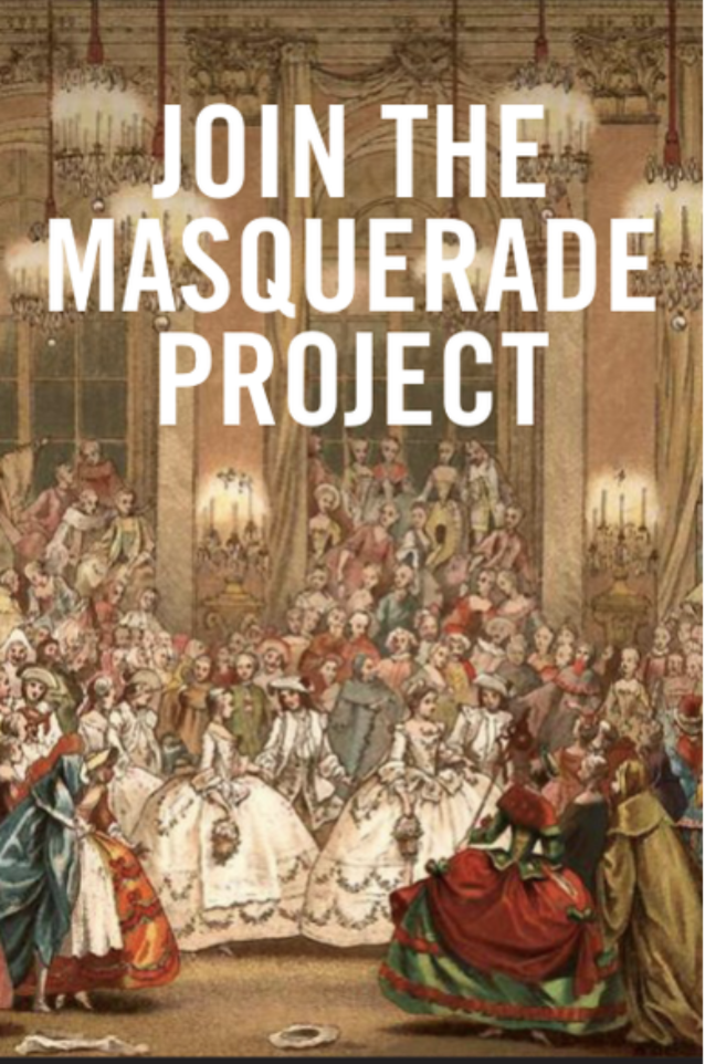 The Masquerade Project